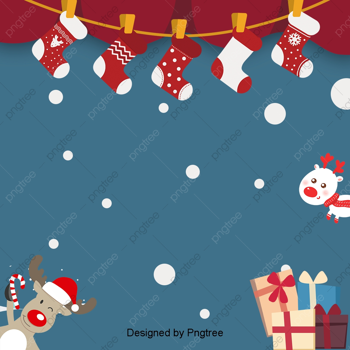 the retro cute blue christmas background background retro red png transparent clipart image and psd file for free download https pngtree com freepng the retro cute blue christmas background 3710858 html