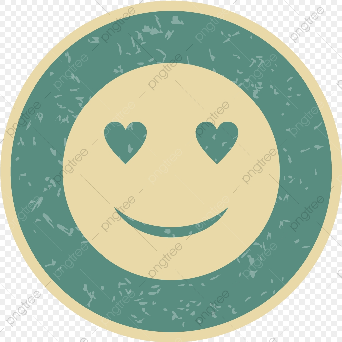 Vector Love Emoji Icon, Love, Emoji, Emoticon PNG and Vector with