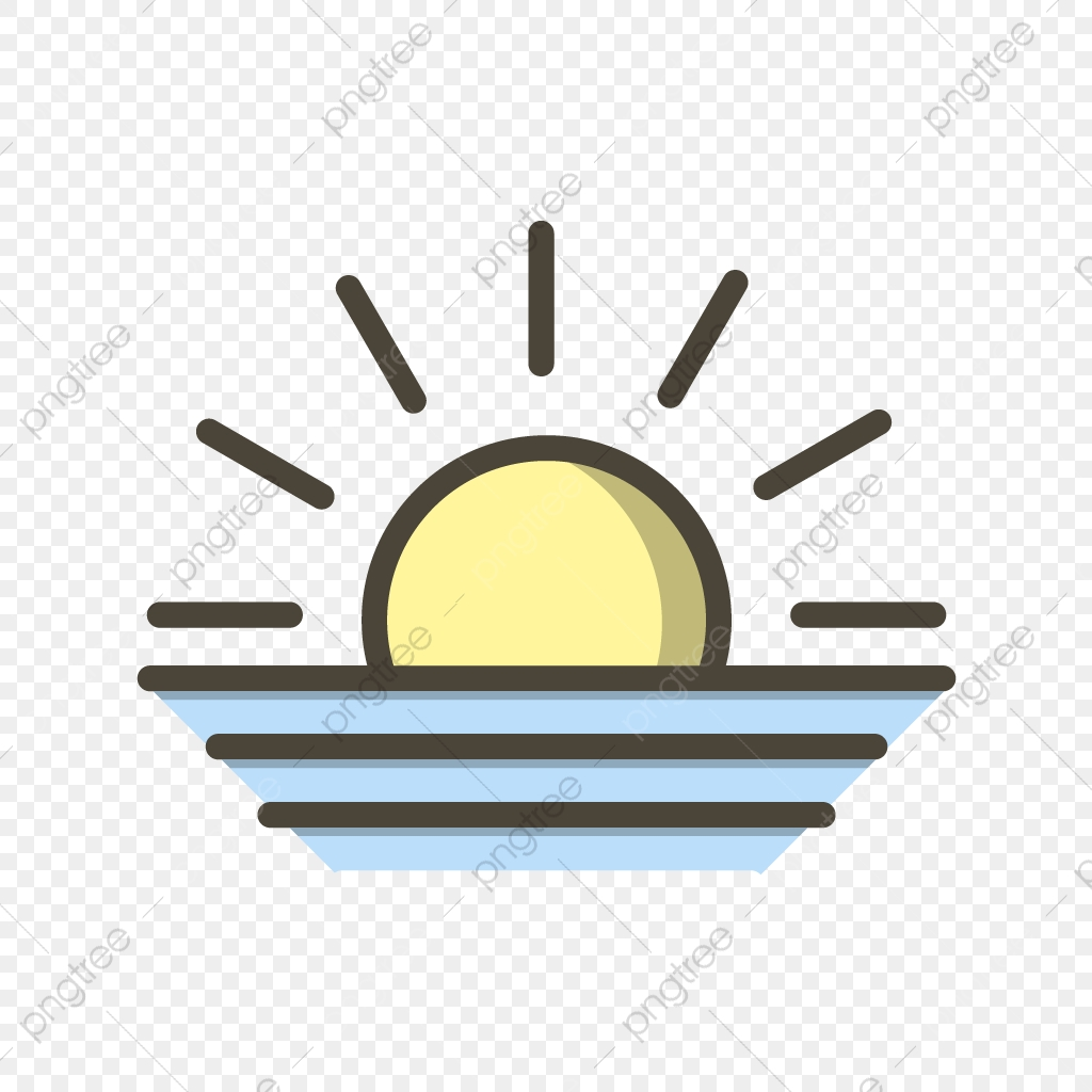 vector sunset icon sunset icons sky icon sunset icon png and vector with transparent background for free download https pngtree com freepng vector sunset icon 3773518 html
