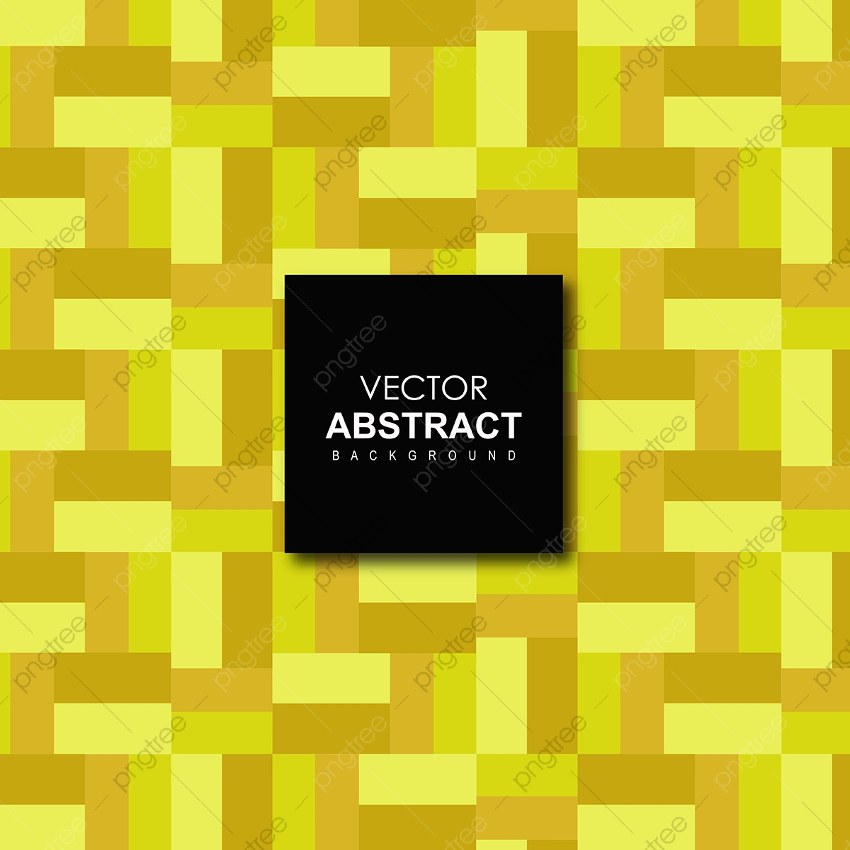 Yellow Vector Abstract Background Background Abstract