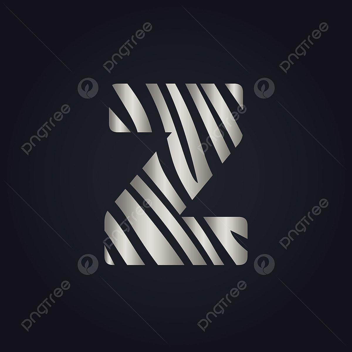 Z Letter Logo Vector Design Initial Letter Z Logo Design