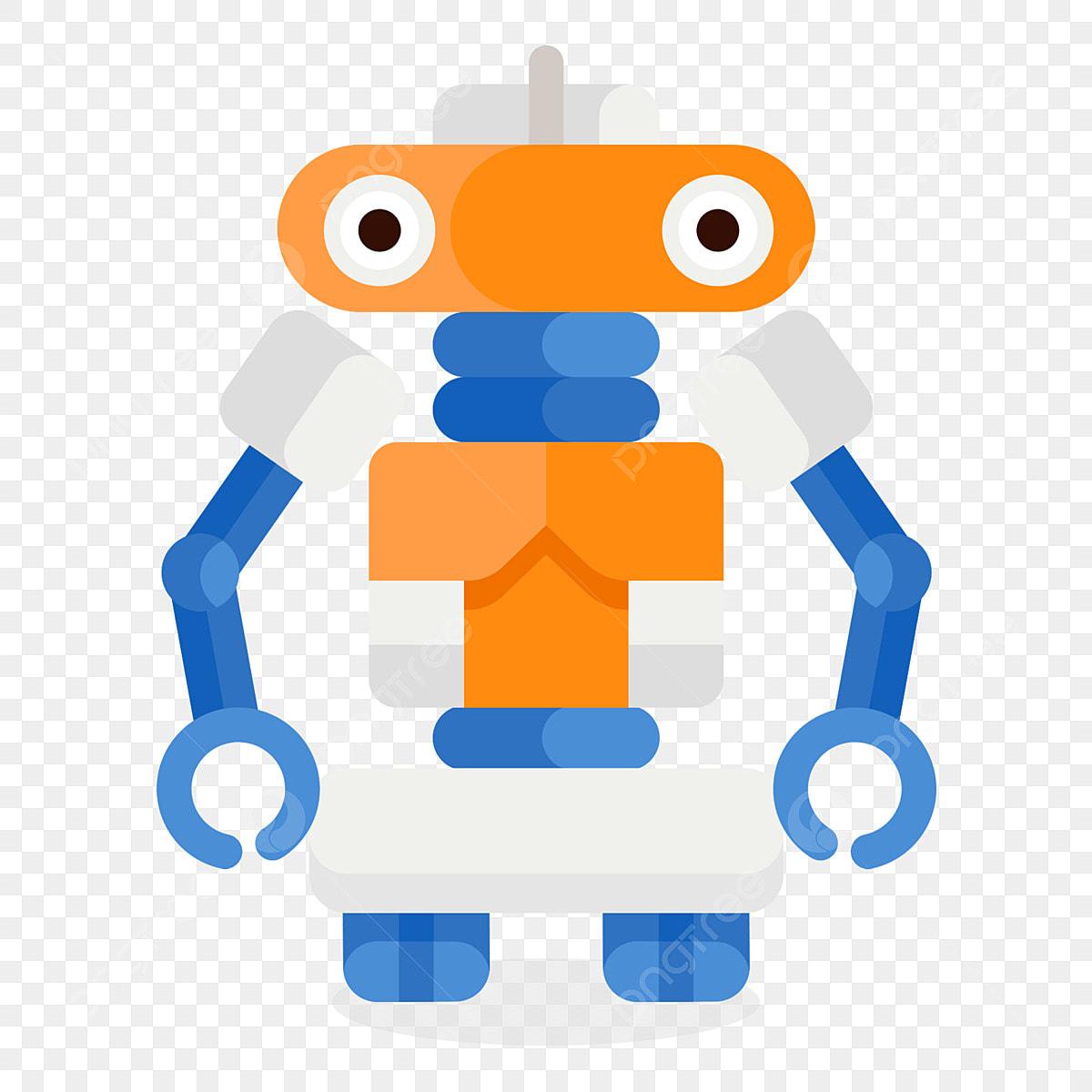 Estrangeiro Tecnologia Robo Inteligencia Artificial Robo Desenho