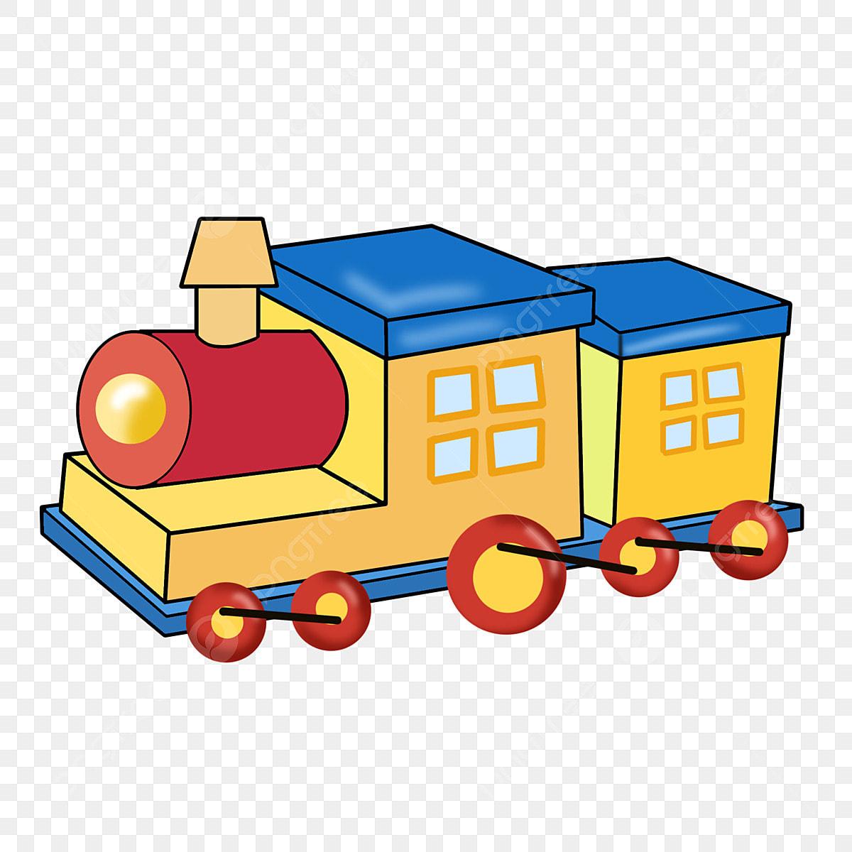 Kereta Api Yang Indah Kereta Yang Ditarik Tangan Kereta Api