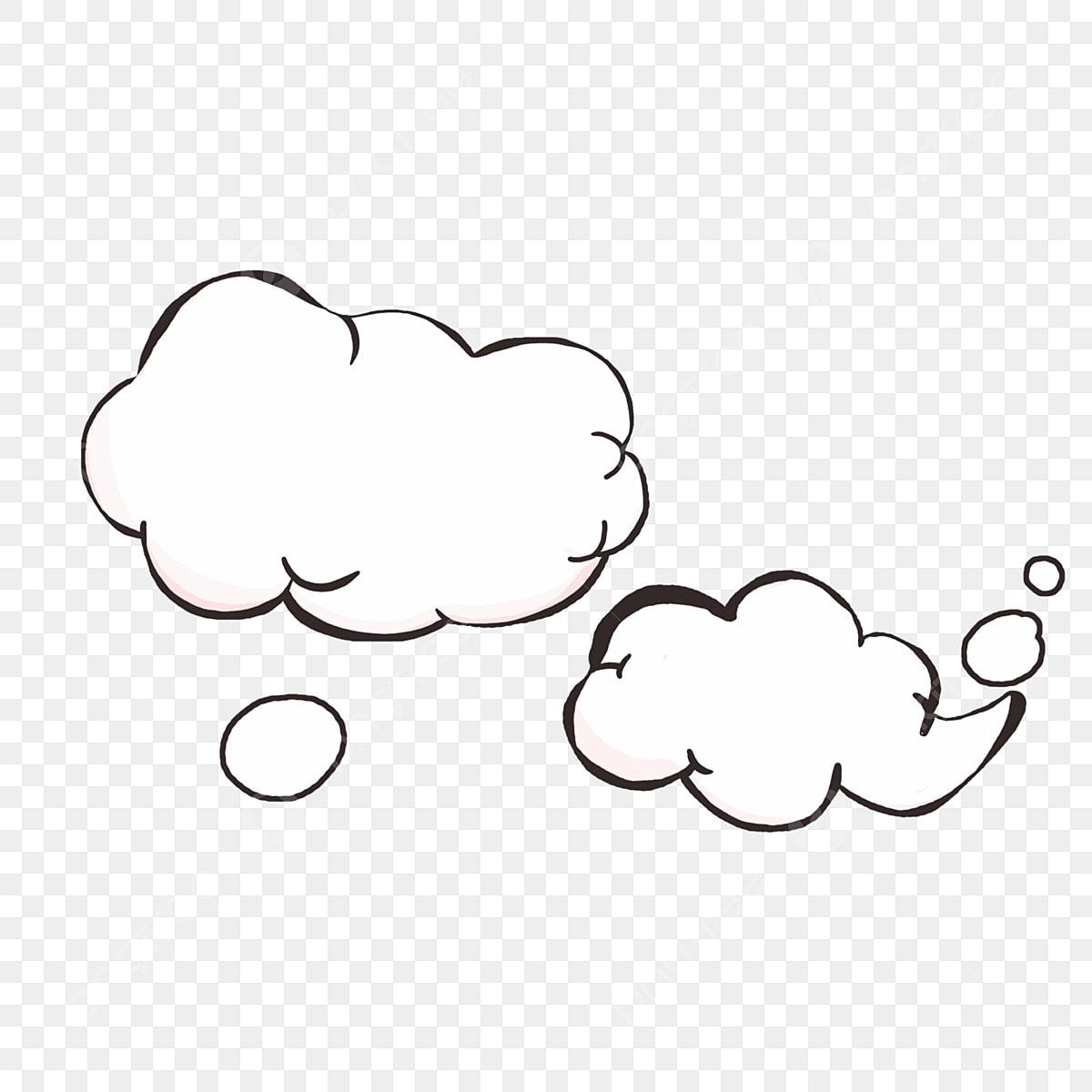 gambar awan dialog hitam comel kartun awan putih tangan ditarik awan png dan psd untuk muat turun percuma https ms pngtree com freepng cloud dialog black lovely 3842951 html