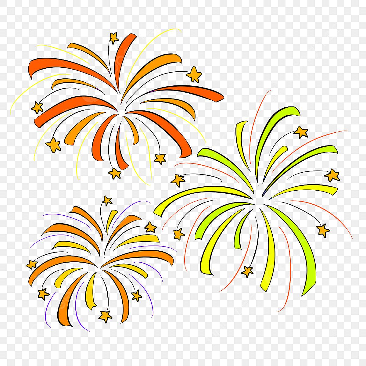 Feuerwerk Für Silvester Und Alle Feiern Vektor-Illustration Lizenzfrei  Nutzbare Vektorgrafiken, Clip Arts, Illustrationen. Image 44812007.