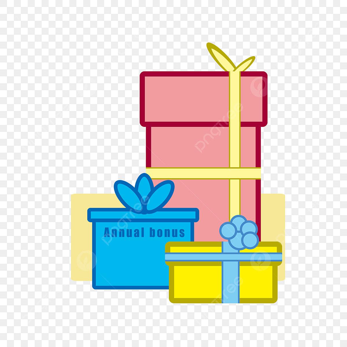 La Boite Jaune Prix boîte de prix de fin dannée colorée belle boîte de prix de
