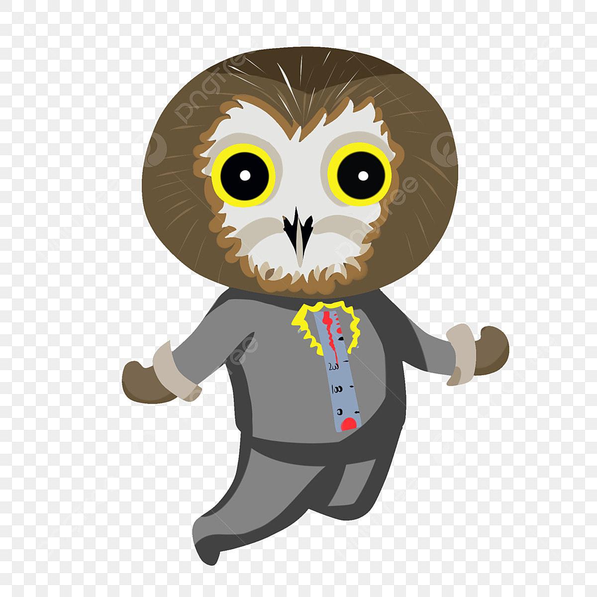 かわいいフクロウ Iqバーストテーブルフクロウ 丸い目 先のとがった口 手描きフクロウのイラスト 漫画イラスト 丸い目画像とpsd素材ファイルの無料ダウンロード Pngtree