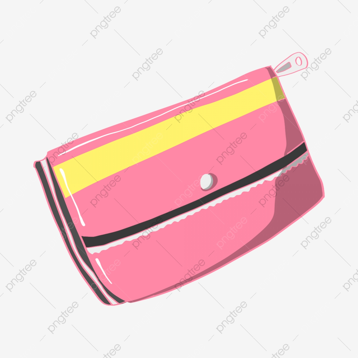 Cosmetic Bag Png Images Vector And Psd Files Free Download On Pngtree