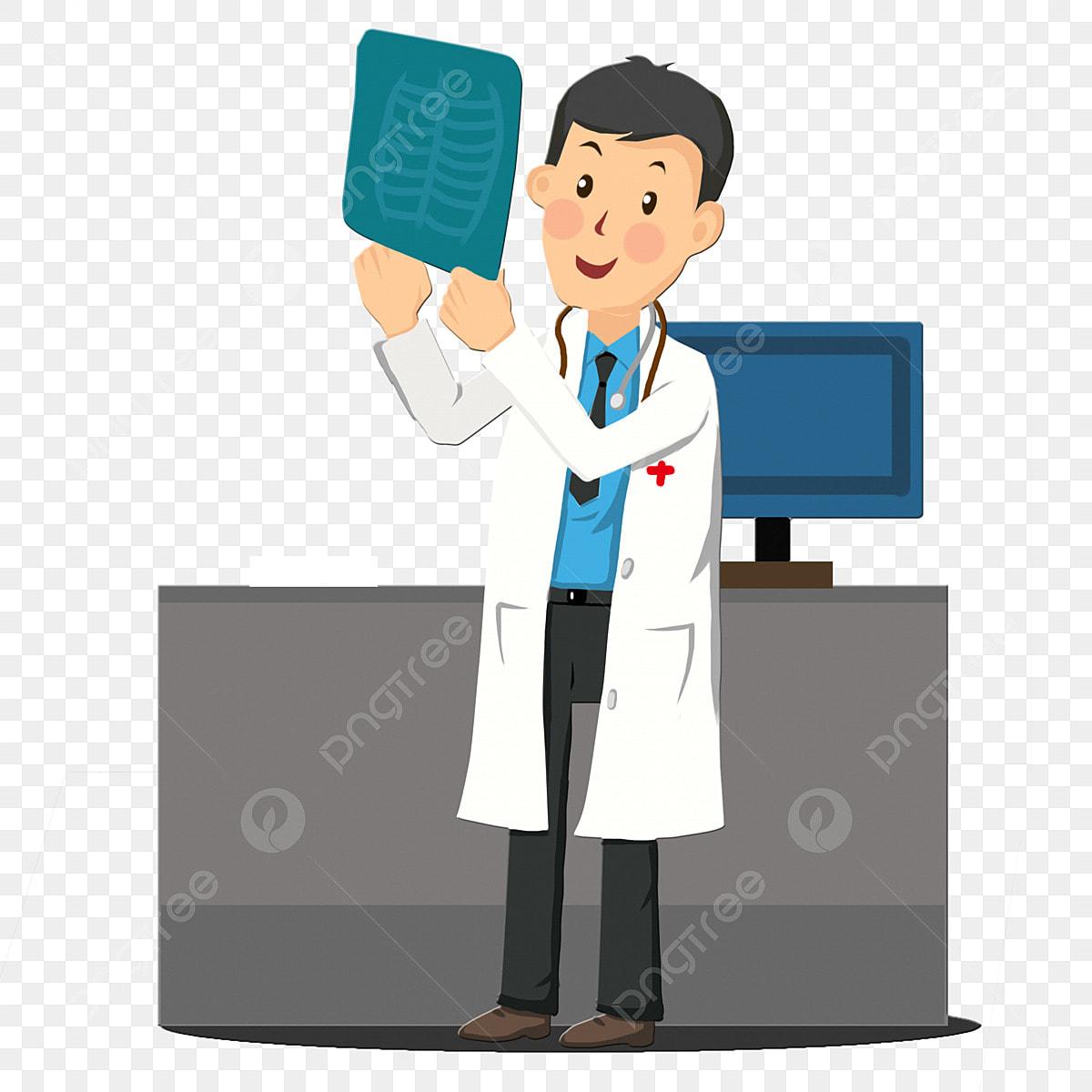 دكتور الكمبيوتر