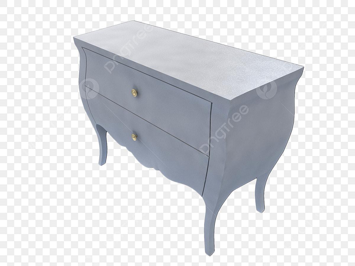 Fine Atmosphere Creative Furniture Nightstand Simple
