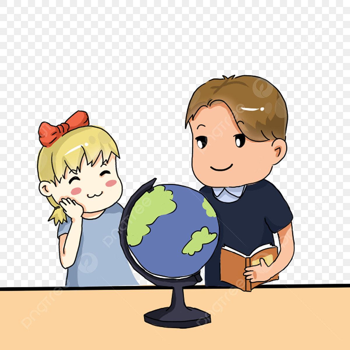 Guru Geografi Pendidikan Guru Komunikasi Bapa Dan Anak