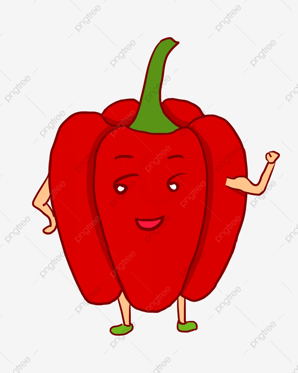 Hand Drawn Chili Illustration Creative Chili Illustration Red Pepper Fresh Pepper Hot Chili Fatty Chili Hand Drawn Chili Illustration Png Transparent Clipart Image And Psd File For Free Download