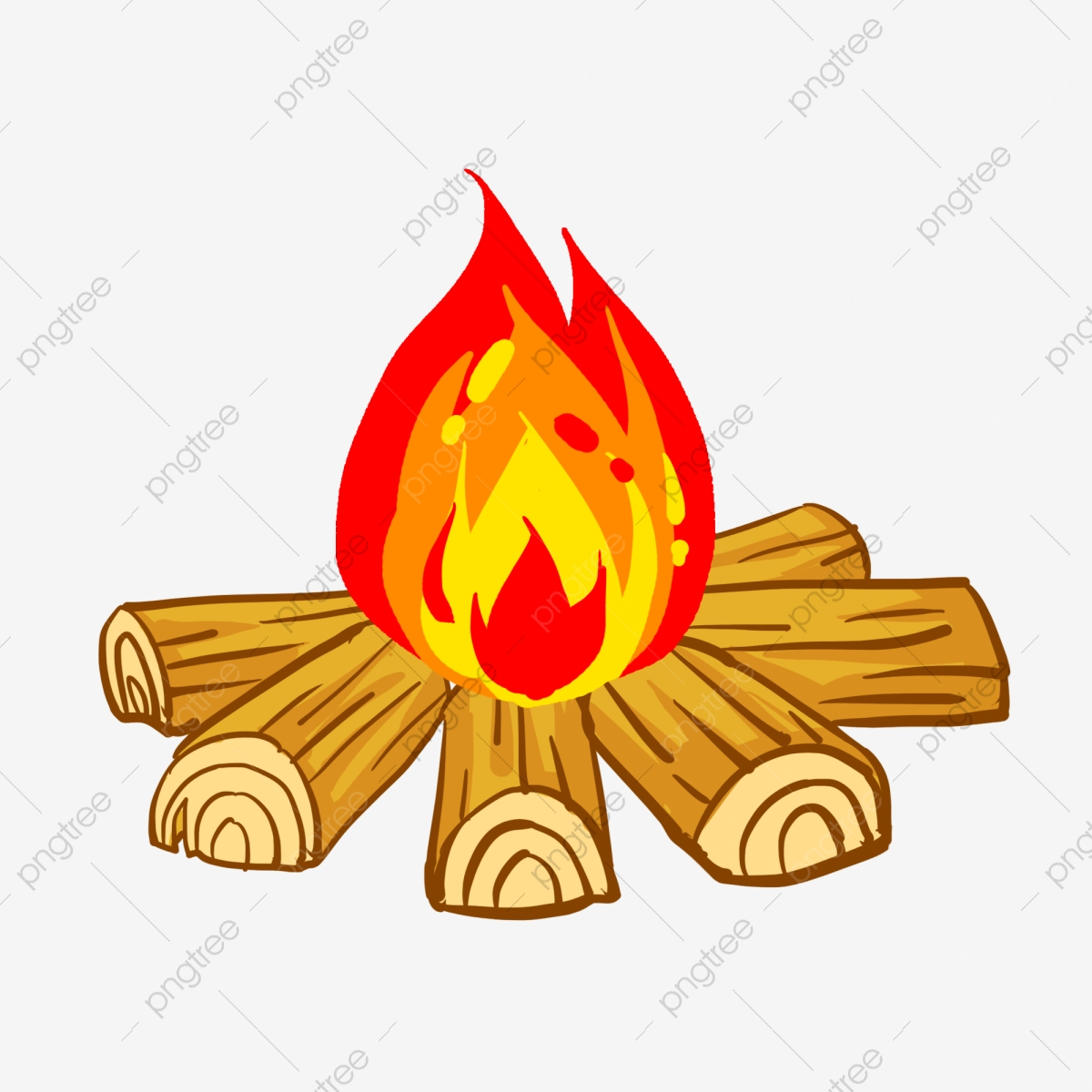 8800 Gambar Api Unggun Kartun Hitam Putih Gratis Terbaik