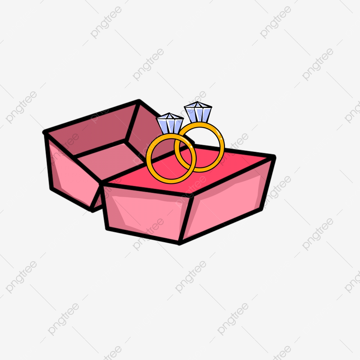 Verheiratet ring Married At