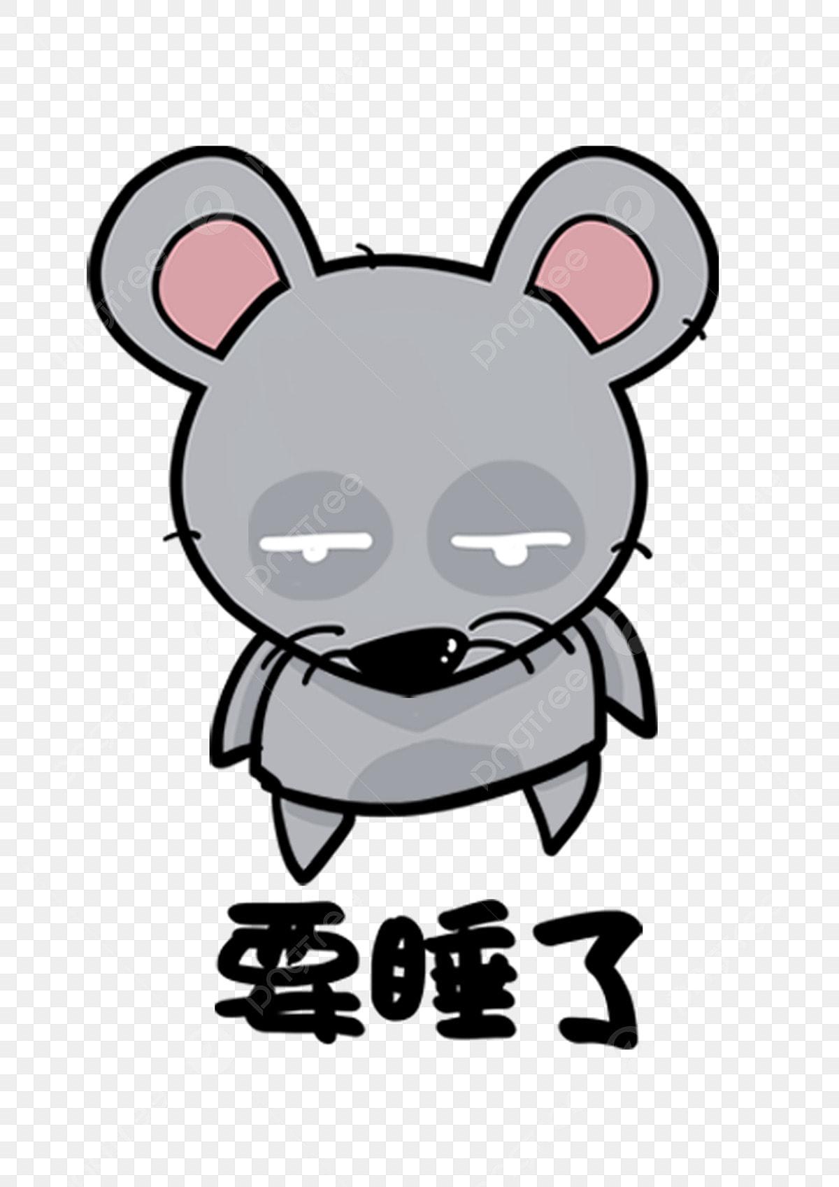 Tikus Tanah Tahi Lalat Q Versi Watak Haiwan Kira Kira Untuk