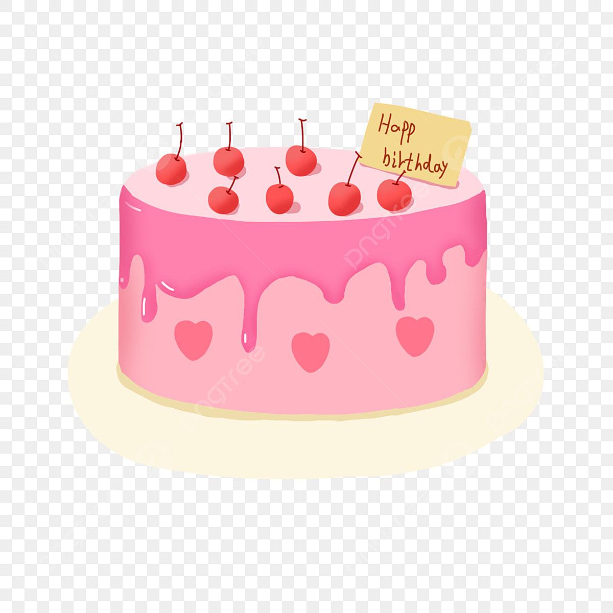 Gambar Kek Merah Jambu Kek Sedap Kek Cantik Hati Merah Jambu Hati Kek Kek Hari Jadi Kue Ceri Png Dan Psd Untuk Muat Turun Percuma