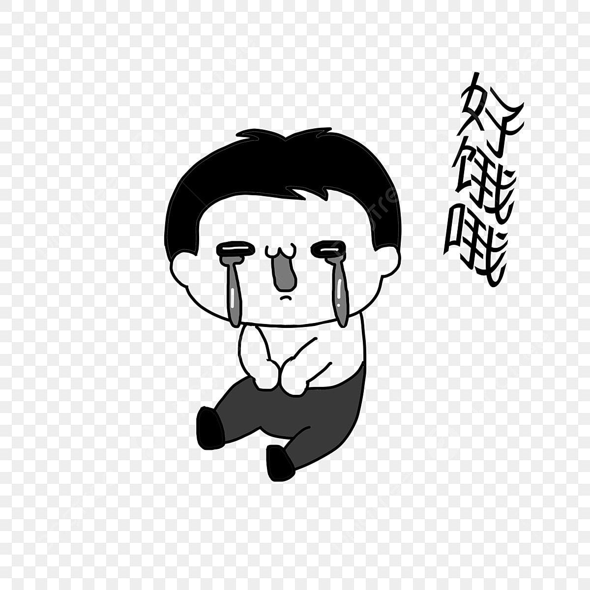 Jadi Lapar El Kartun Lucu El Cinta Pek Fail PNG Dan