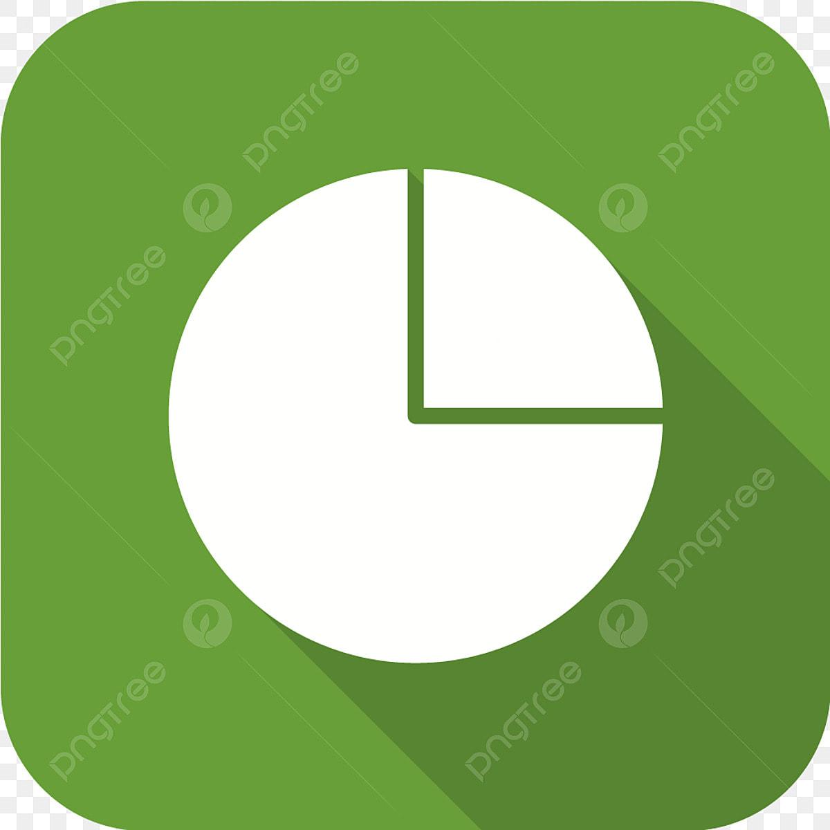Vector Pie Chart Icon Pie Charticon Icon Stats Icon