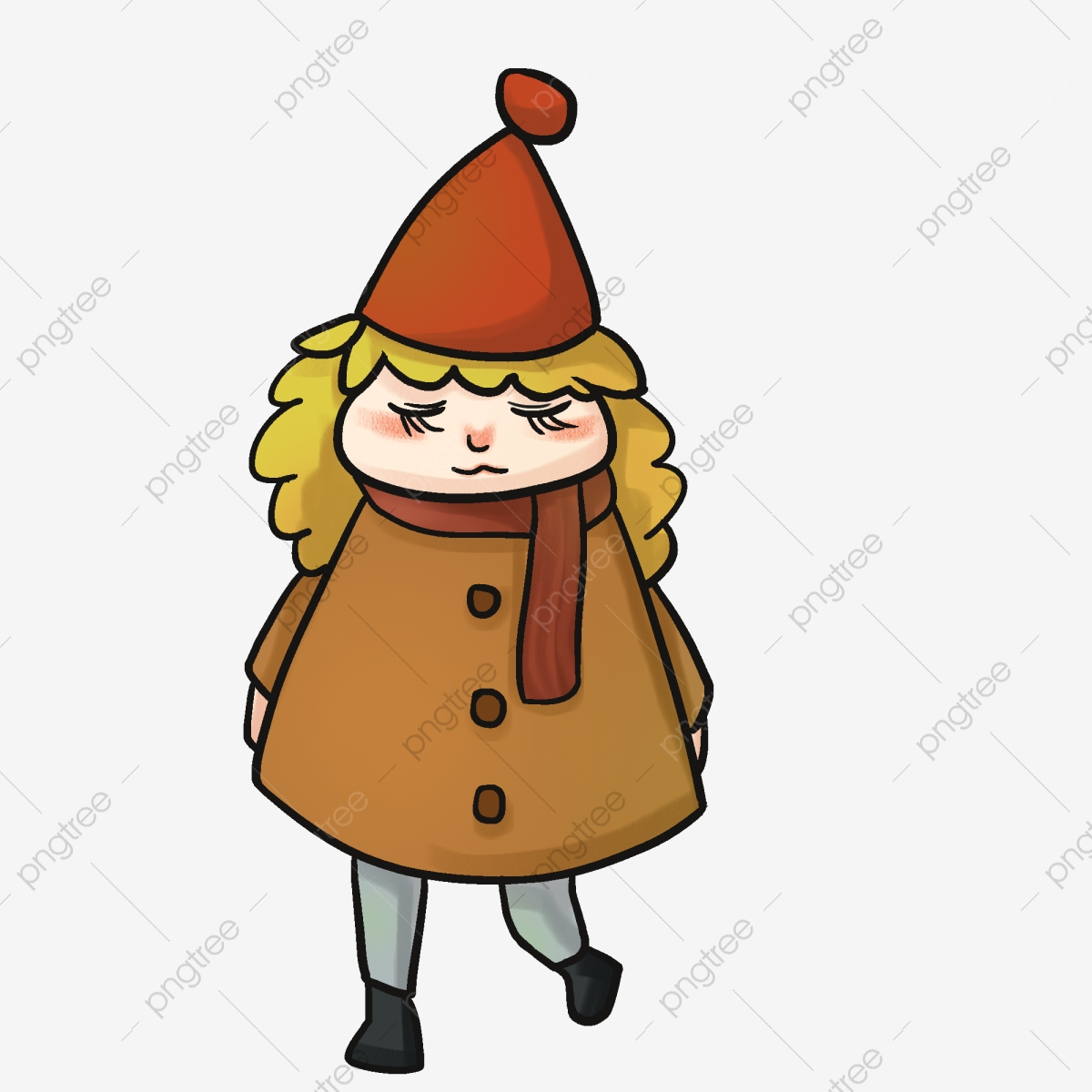 topless png images vector and psd files free download on pngtree https pngtree com freepng winter fashion trend yellow knit hat thick collar coffee colored topless 3892159 html