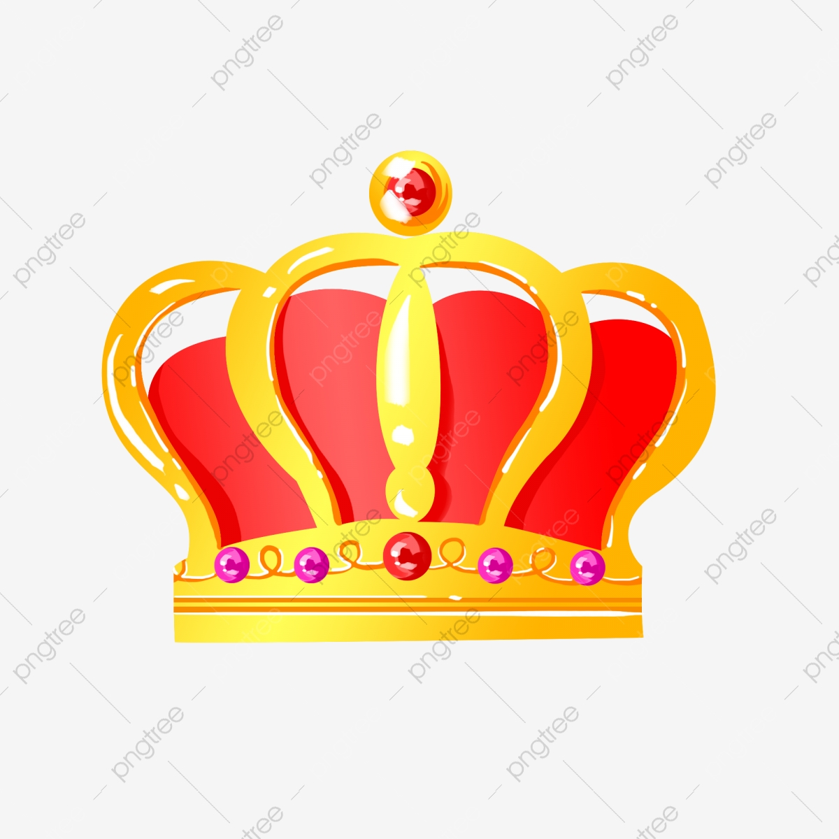 couronne jaune motif dor u00e9 bijou violet belle couronne