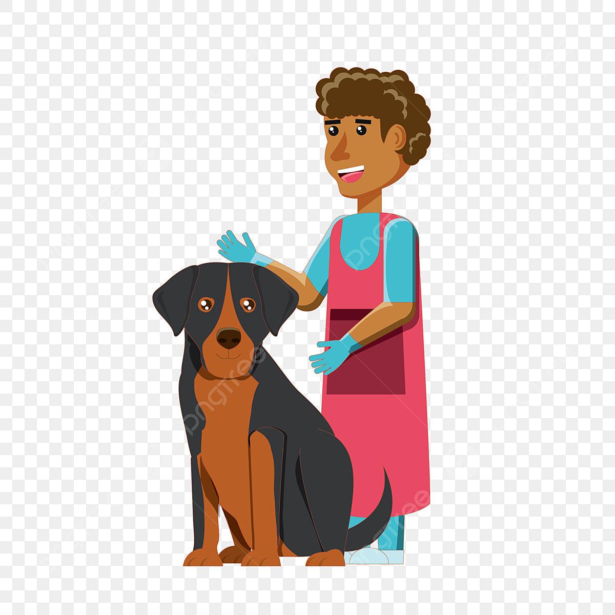 Beleza Beleza Pet Pet Pet Groomer Dalmata Esteticista Cachorro
