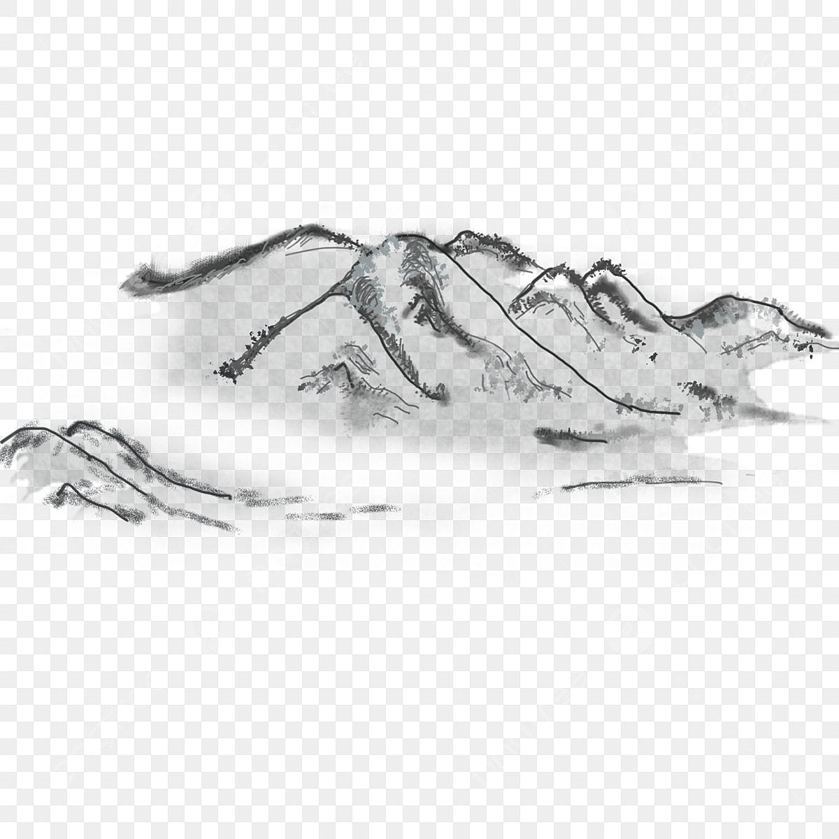 88 Gambar Pemandangan Gunung Kembar Gratis