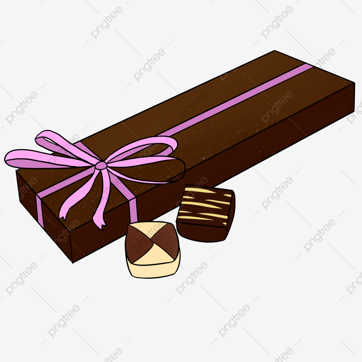 Chocolate clipart dark chocolate, Chocolate dark chocolate Transparent FREE  for download on WebStockReview 2020