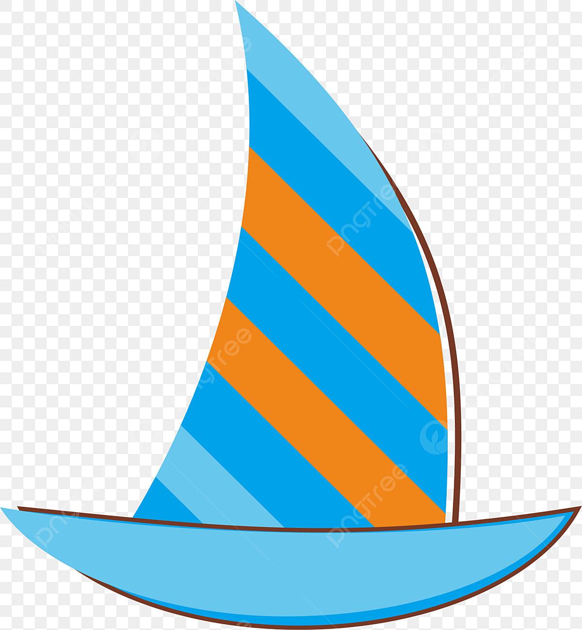 Barco Dos Desenhos Animados Pintura Dos Desenhos Animados
