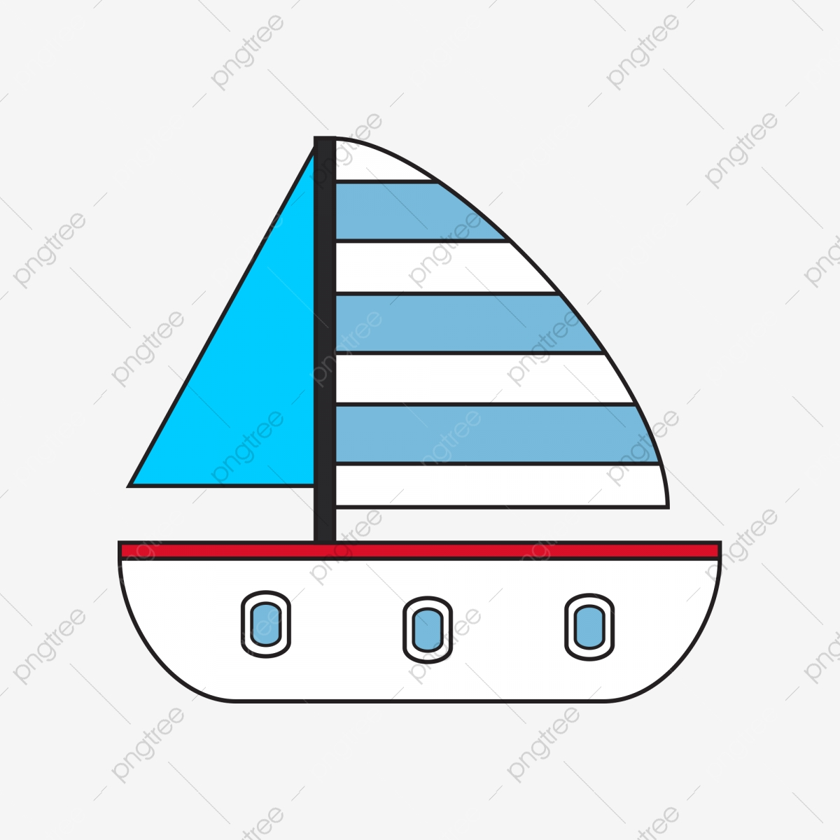 Ship Clipart PNG Images   Vector and PSD Files   Free Download on ...
