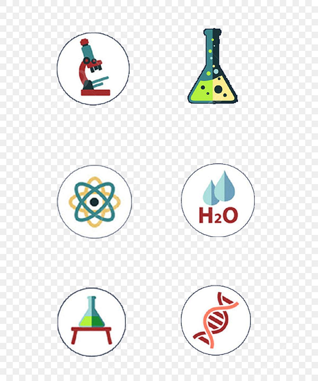 Química Comúnmente Usado Colorear Colorear Se Puede Usar