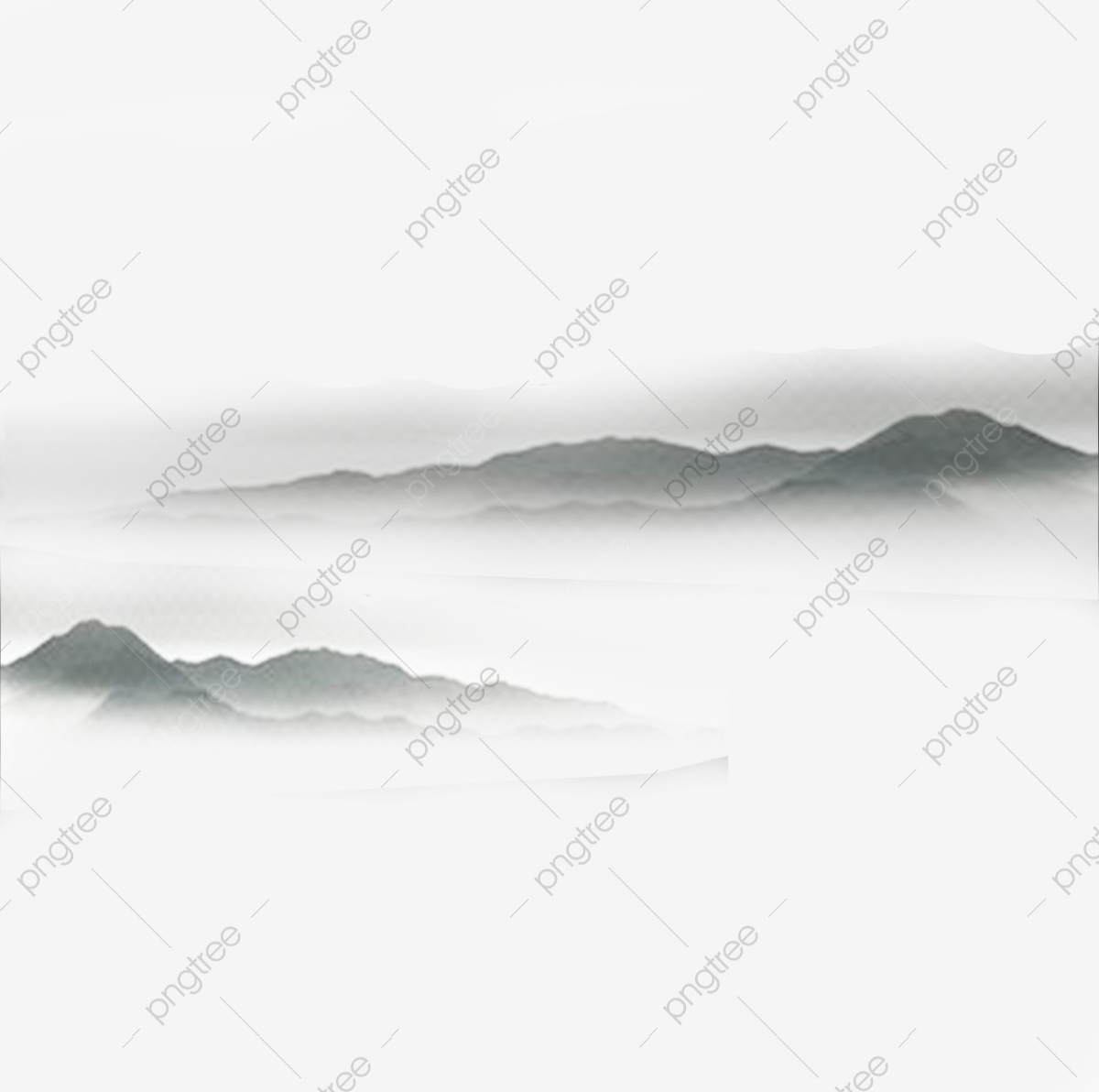 e35f66748 Commercial use resource. Upgrade to Premium plan and get license  authorization.UpgradeNow · chinese style ink painting far mountain water  cloud ...