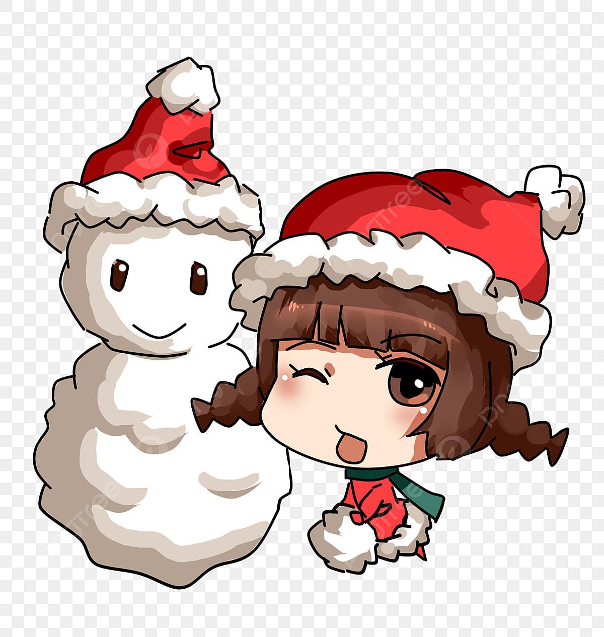 Feliz Navidad Cancion Original.Navidad Feliz Navidad Muneco De Nieve De Navidad Nina