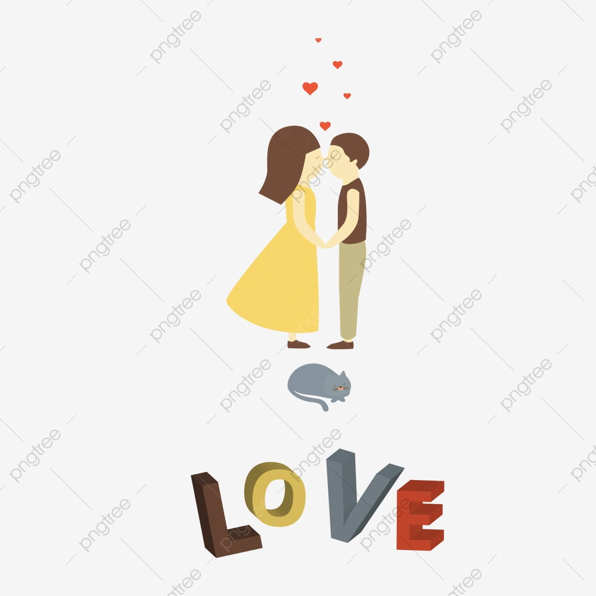 Valentinstag Englisch