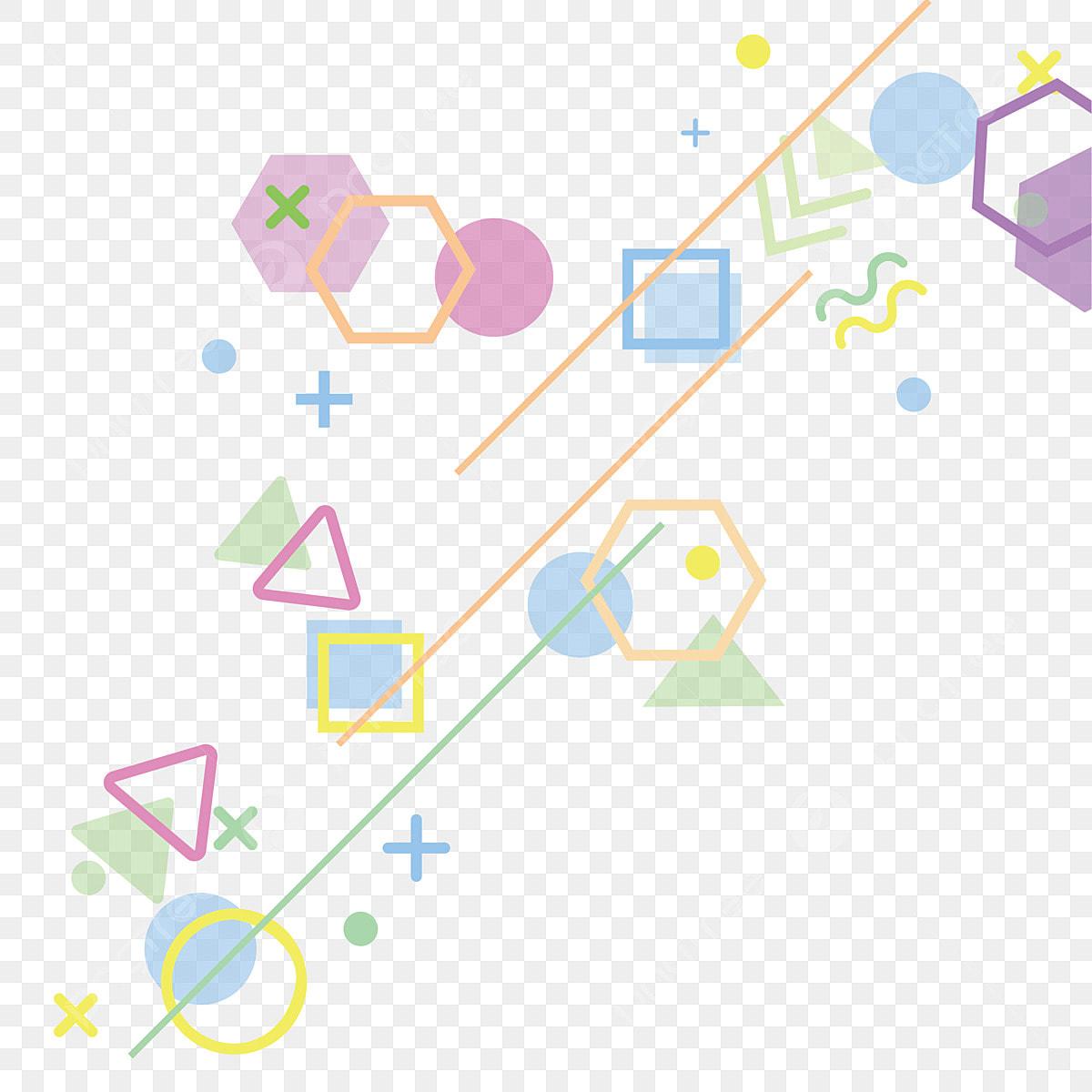 Gambar Kreatif Reka Bentuk Kreatif Abstrak Corak Abstrak Kreatif Memphis Corak Abstrak Png Dan Vektor Untuk Muat Turun Percuma