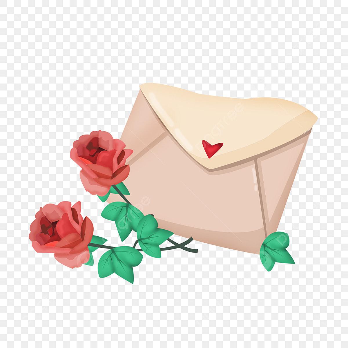 Contoh Sampul Surat Sampul Dilipat Tangan Sampul Surat Cinta