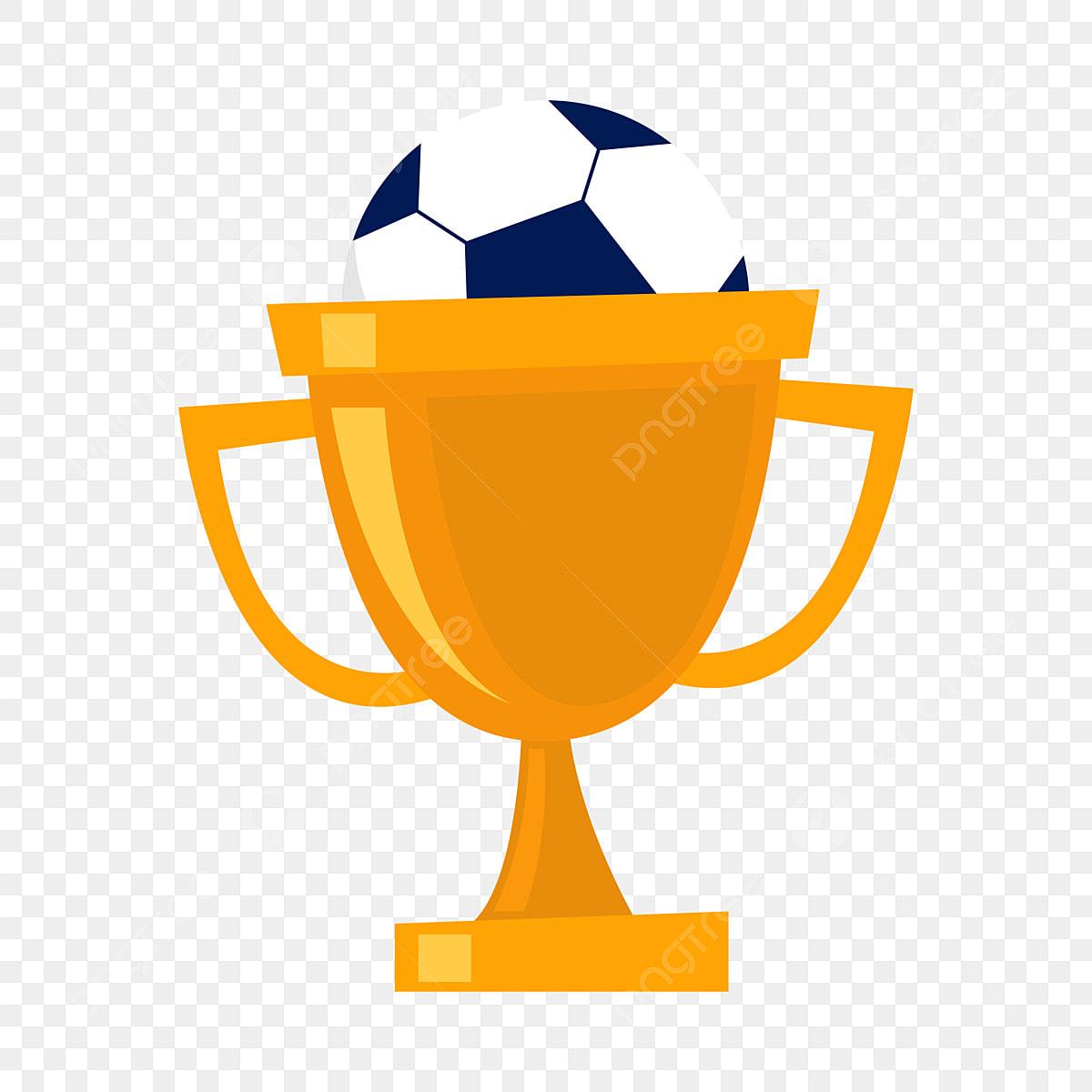 Bola Sepak Bola Sepak Trofi Piala Trofi Bola Sepak Piala