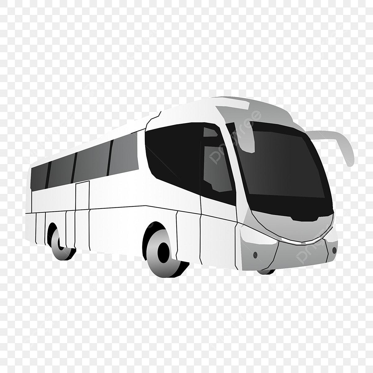 Gambar Kereta Yang Ditarik Tangan Ilustrasi Kereta Putih Yang Besar Bas Kartun Bas Putih Jurulatih Kereta Kereta Penumpang Png Dan Psd Untuk Muat Turun Percuma