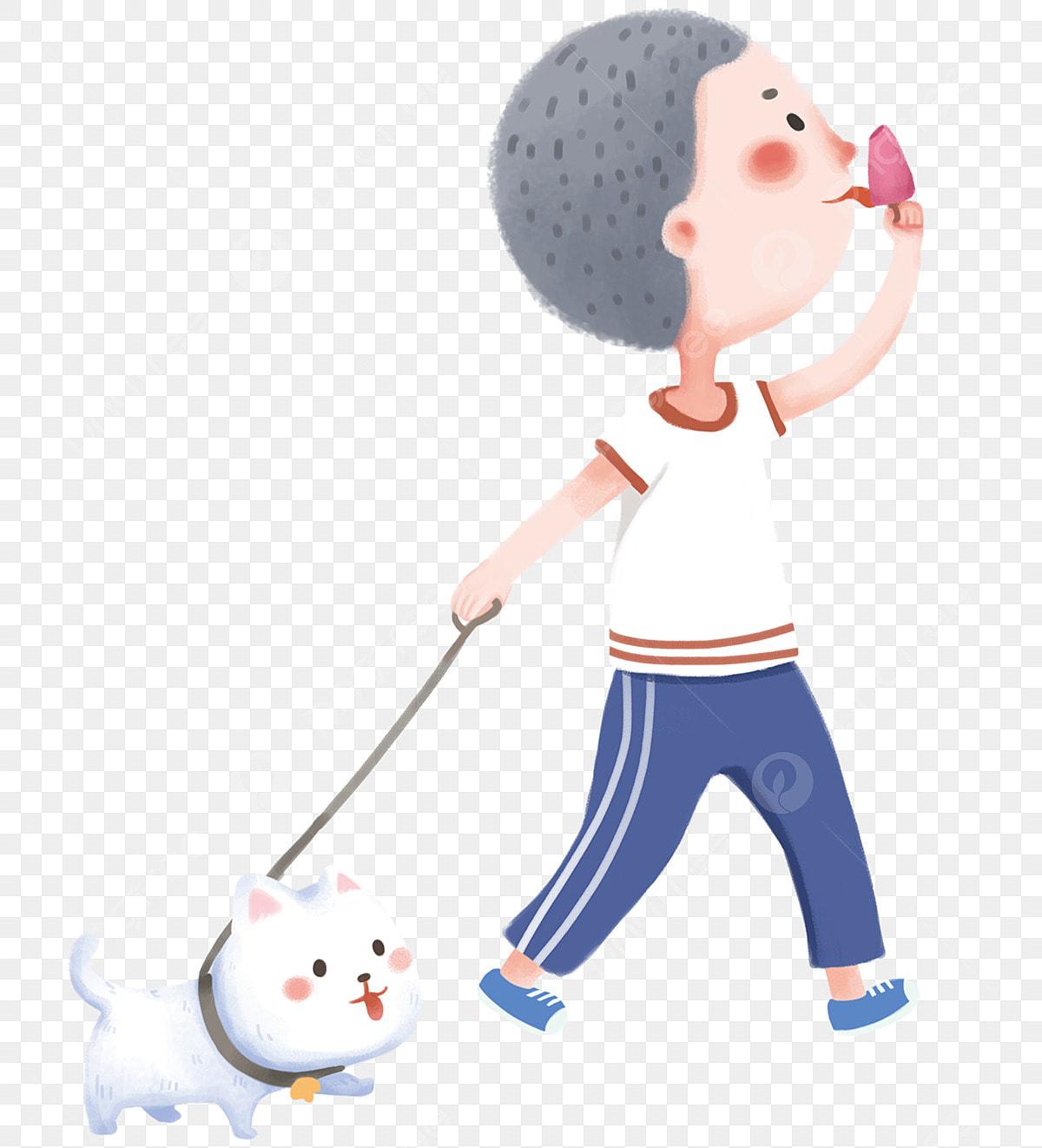 770 Koleksi Gambar Kaki Anjing Kartun HD