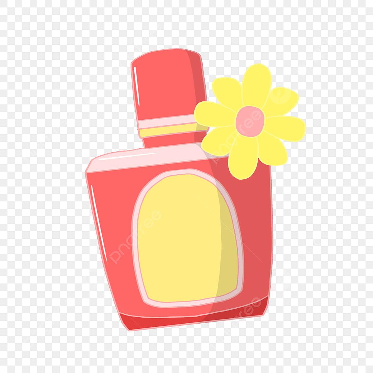 Esmalte De Uñas Pintado A Mano Esmalte De Uñas Amarillo