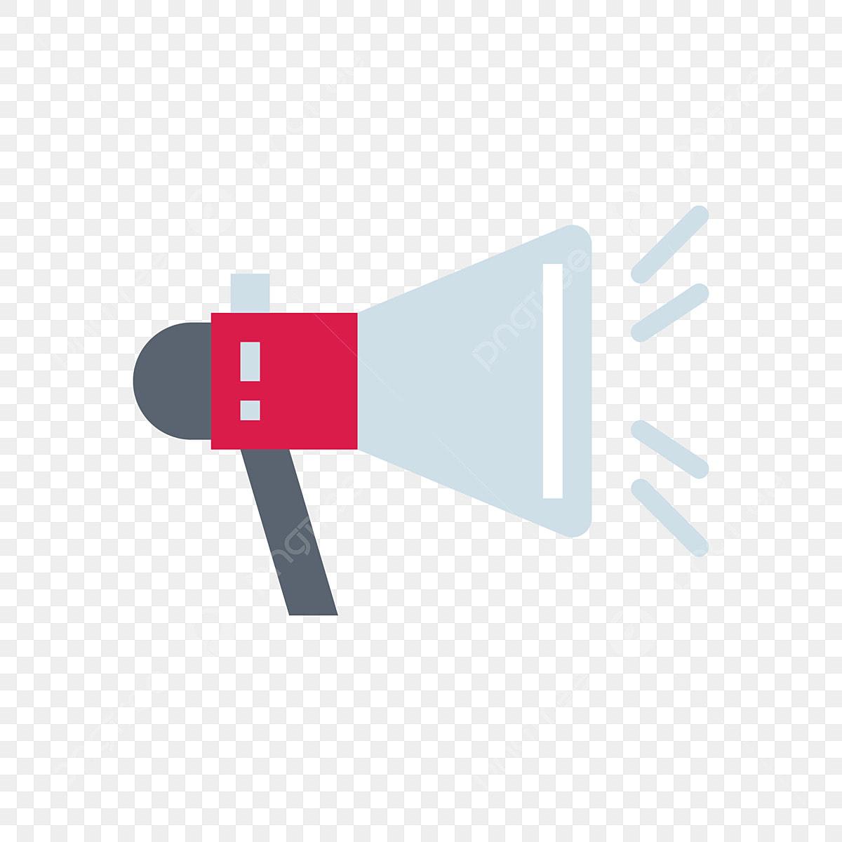 Horn Sound Music Dialogue, Shout, Loudspeaker, Cartoon PNG