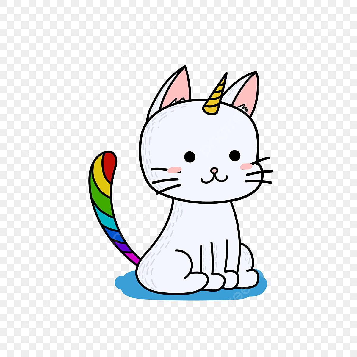 Download 97+ Gambar Kucing Unicorn Paling Bagus Gratis