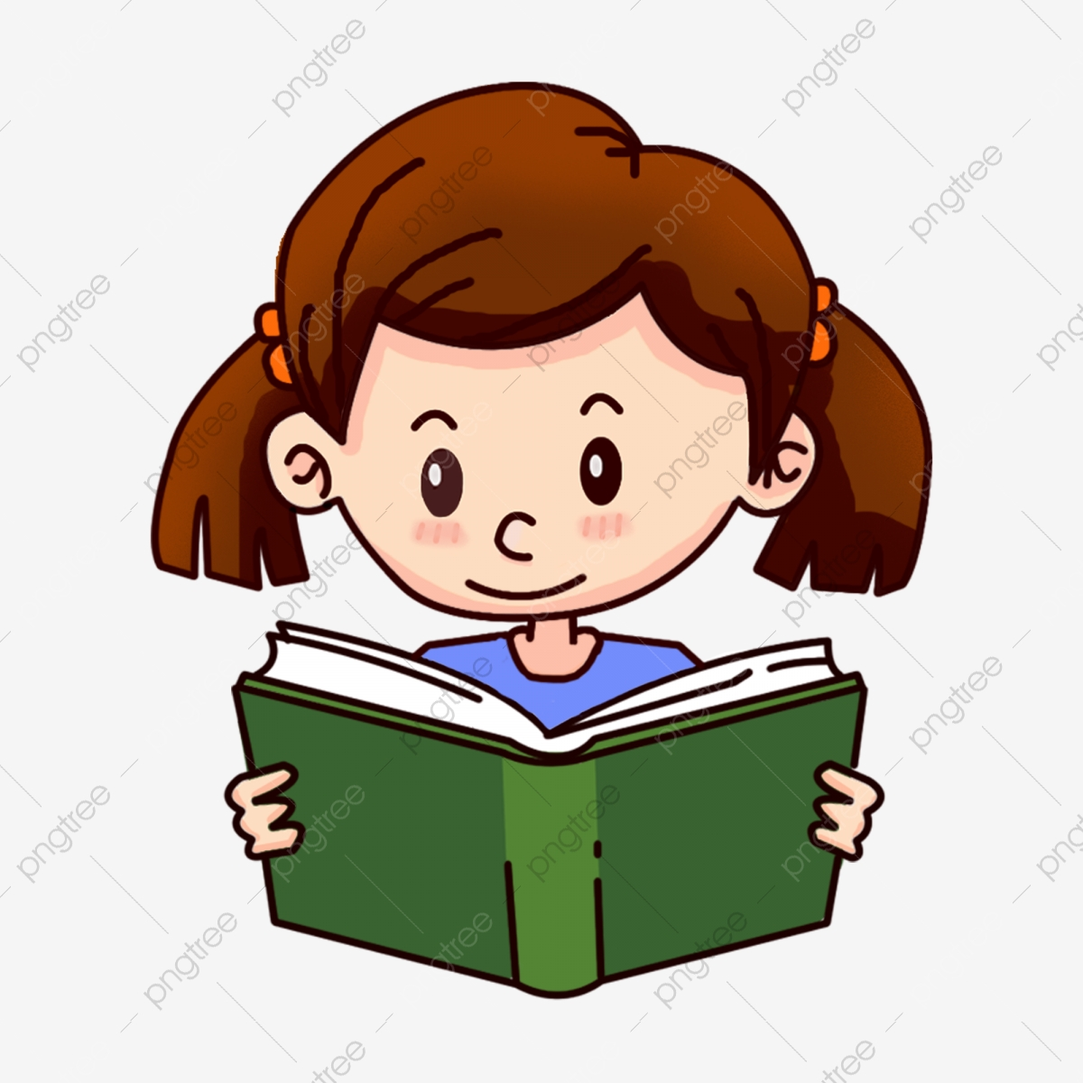 Reading Clipart Png Images Vector And Psd Files Free Download On Pngtree