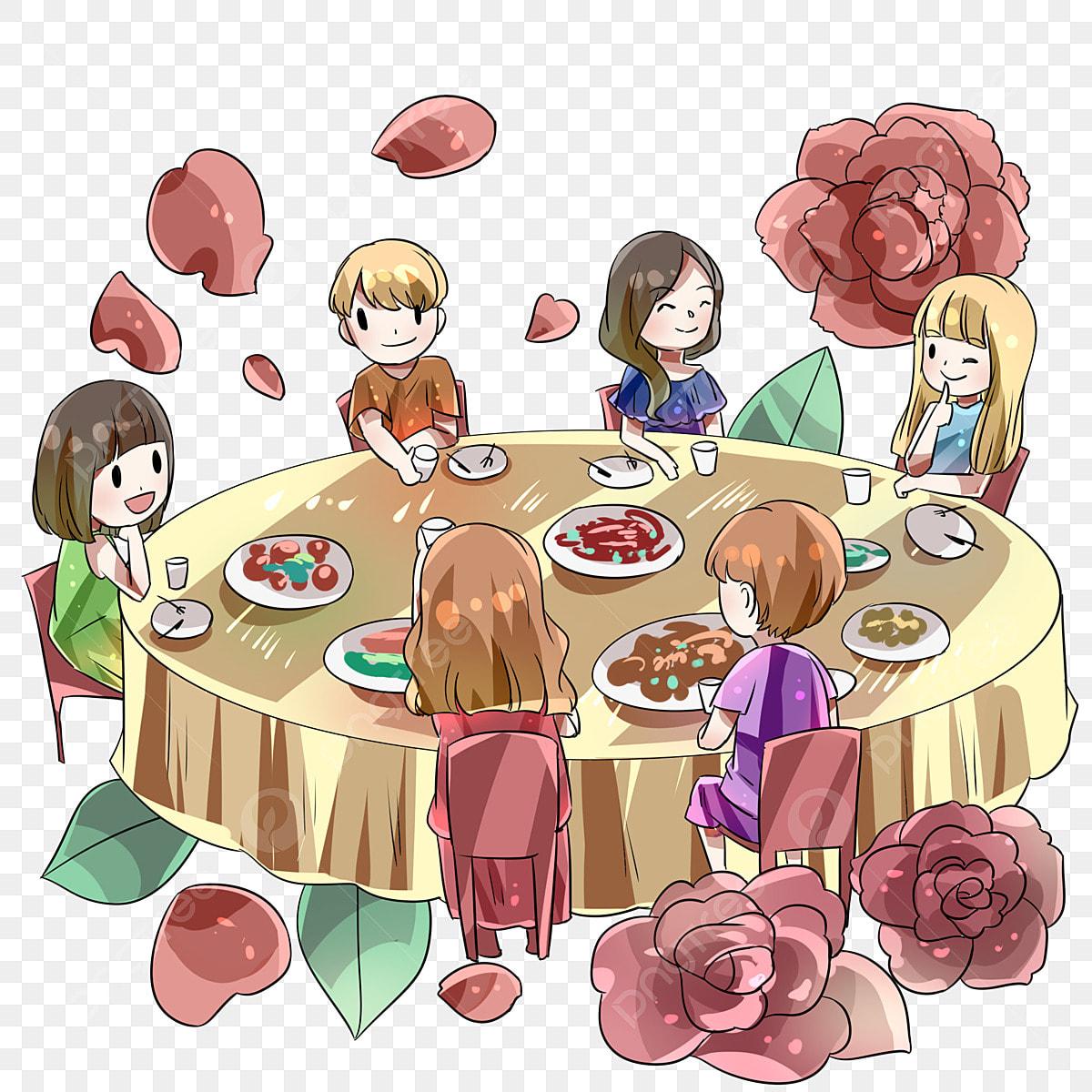 """Résultat de recherche d'images pour """"clip art table restaurant femmes"""""""