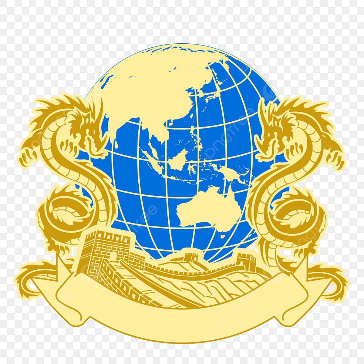 Metal Material Gold Medal Corporate Custom Medal, Protect