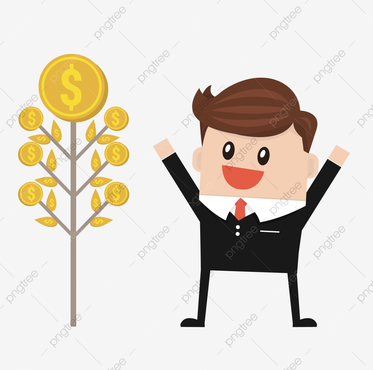 Money Tree Cartoon Cartoon Man Business Money Clipart Business Man Cartoon Business Man Png And Vector With Transparent Background For Free Download Affordable and search from millions of royalty free images, photos and vectors. https pngtree com freepng money tree cartoon cartoon man business 3921876 html