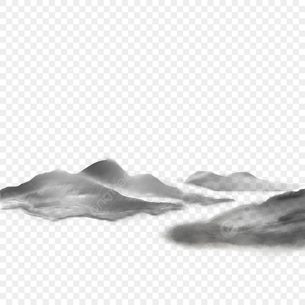 7800 Koleksi Gambar Pemandangan Hitam Putih Yg Mudah Terbaru