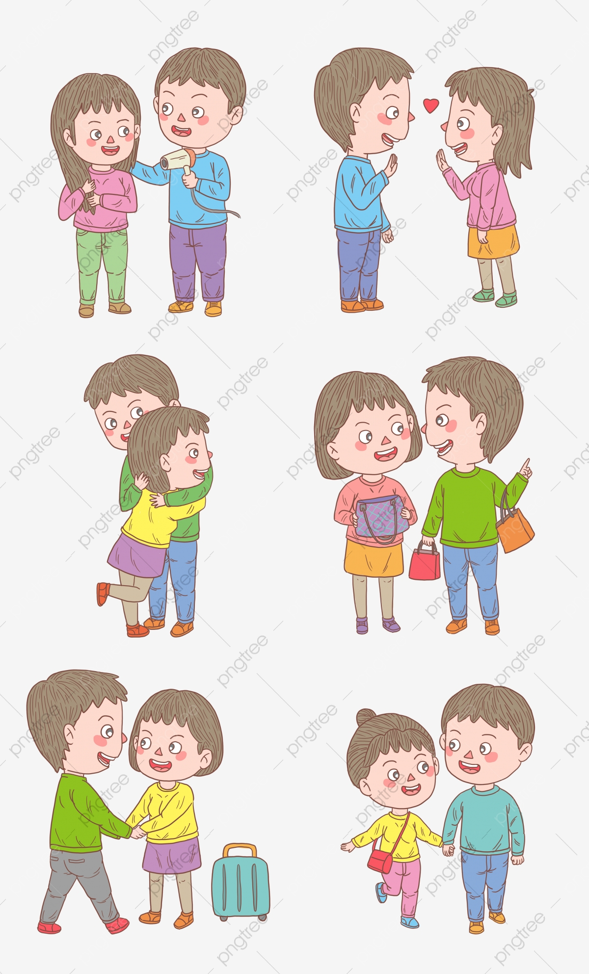 Love At First Sight Png Images Vector And Psd Files Free Download On Pngtree