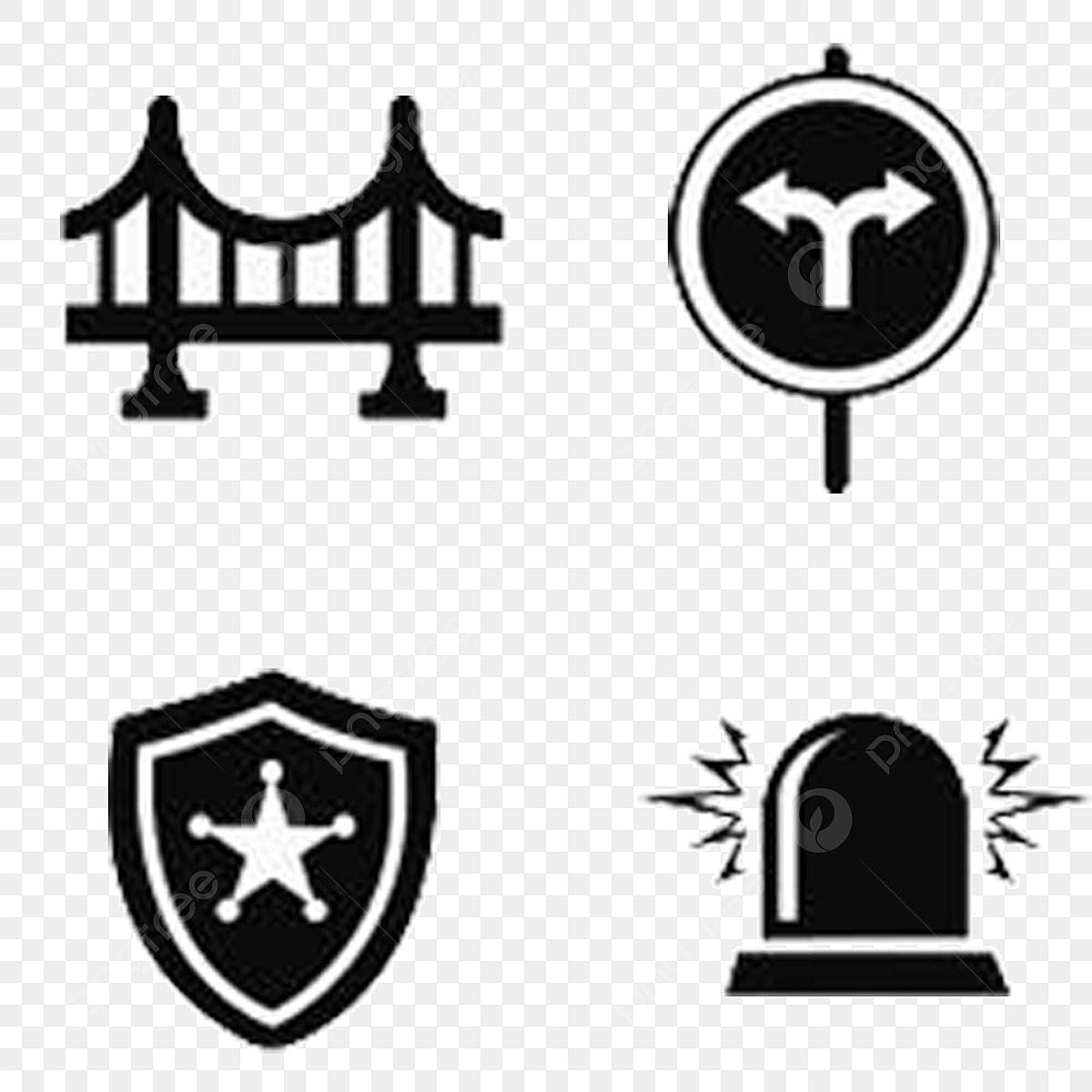 черный светофор, иллюстрация светофора Иллюстрация, светофор PNG ... | 1200x1200