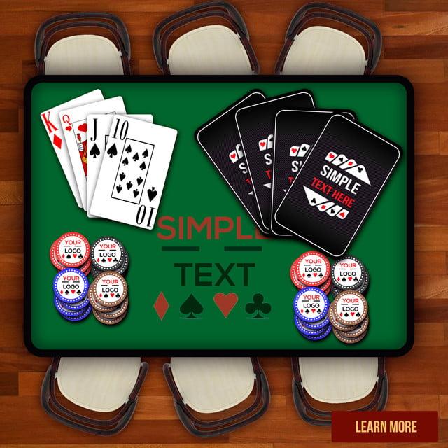 Gambar Meja Poker Sedikit Pun Kartu Dan Koin Duit Syiling Grafik Kasino Kasino Grafik Png Dan Psd Untuk Muat Turun Percuma