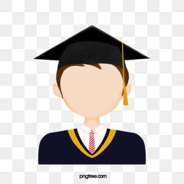 bachelors hat graduation photo for boys, University, Bachelor, Bachelor Cap PNG and PSD